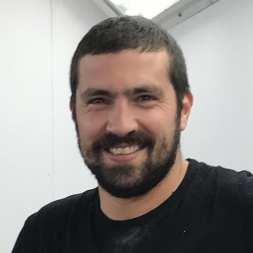 Jeremy Mariaggi