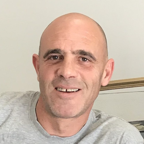 Laurent Graziani